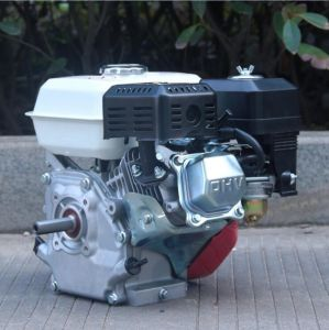 Good Quality 4HP Gasoline/Petrol Generator Engine pictures & photos