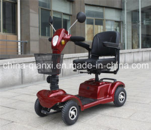 Ce Approved Mobility Scooters for Elderly pictures & photos