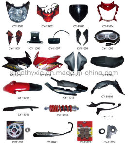 Cbf150 Kit Motorcycle Body Parts for Honda with High Quality