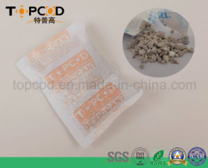 20g Desiccant Mineral Clay Super Dry with Non-Woven Fabric Packet pictures & photos