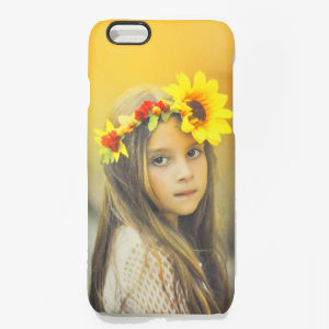 Phone Case Custom Design Cell Phone Cover for iPhone 6 pictures & photos