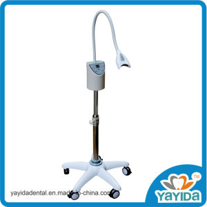 Dental Teeth Whitening Unit with Four High Power Blue LED Lamps pictures & photos