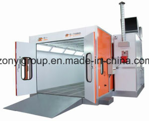 Automobile Ce Spray Booth Manufacture TUV Spray Booth Factory pictures & photos