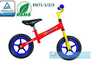 En 71 Approval Walking Bicycle Runing Bicycle Balance Bike (AB12RN-1212) pictures & photos