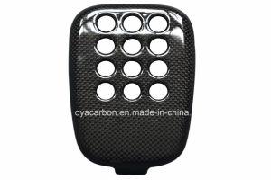 Carbon Fiber Rear Fog Lamp Cover for Ferrari 488 Gtb pictures & photos