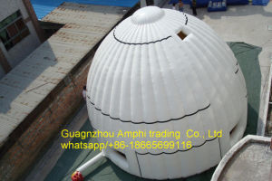 Inflatable Dome Tent for Advertising pictures & photos