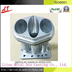 Manufacture Aluminum Alloy Die Casting Parts pictures & photos