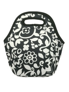 New Item Neorpene Lunch Bag /3mm Neoprene Lunch Bag pictures & photos