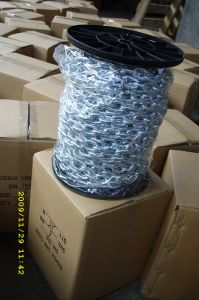 DIN 766 Long/Short Chain Link Factory Sale pictures & photos
