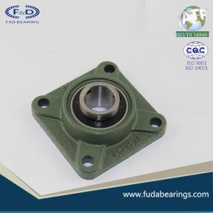 Pillow Block Bearing UCF206 China Professsional Manufaturer Chrome Steel Bearing pictures & photos