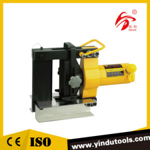 Hydraulic Cu/Al Busbar Bending Machine (CB-150D) pictures & photos