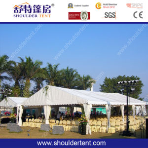 Tents for Outdoor Party Wedding Event (SDC2046) pictures & photos