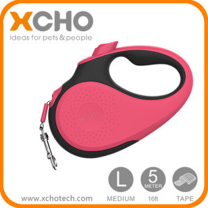 Hot Sale Retractable Dog Leashes for Pet pictures & photos