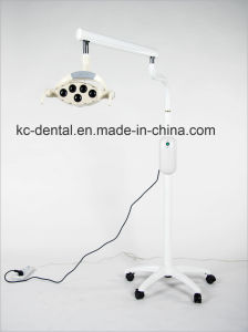 High Quality LED Dental Lamp Operating Light Surgical Equipment for Dental Unit pictures & photos