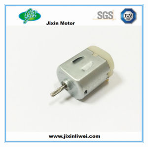 F130-03 DC Motor for Car Rear-View and Reflector 12V Brushless DC Motor pictures & photos