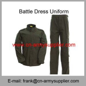 Acu-Bdu-Military Uniform-Police Clothing-Army Apparel-Police Uniform pictures & photos