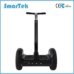 Smartek Gift- 2 Wheels Electric Seg Way Scooter Patinete Electrico- City 17 Inch pictures & photos