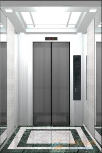Home Passenger Residential Villa Lift with Professional Service pictures & photos