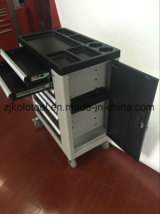 New 7 Drawers Tool Trolley Tool Set pictures & photos