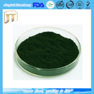 100% Natural Sodium Copper Chlorophyllin CAS No 28302-36-5 pictures & photos