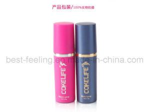 OEM Sex Product for Penis Enlargement Spray