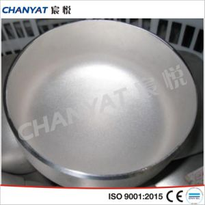Stainless Steel Pipe Cap A403 (WPS31803, WPS32750) pictures & photos