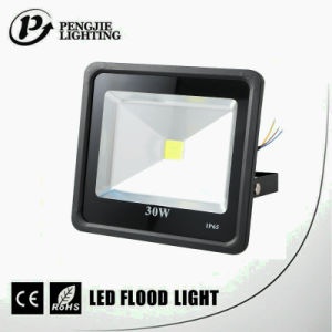 COB Chip Waterproof IP65 Better Heat Dissipation Outdoor LED Flood Lamp pictures & photos