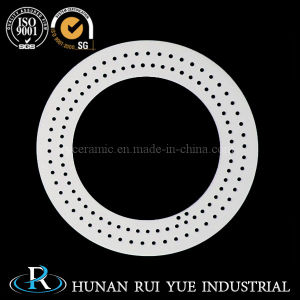 High Quality Ceramic Pbn Pyrolytic Boron Nitride Part and Plate pictures & photos
