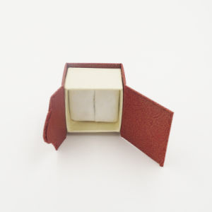New Design Marktable Offset Printing Watch Jewelry Ring Box (J30-A) pictures & photos