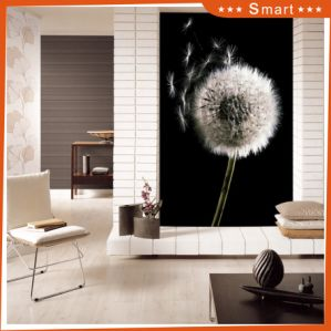 Modern Style Dandelion Design of Home decoration Oil Painting pictures & photos