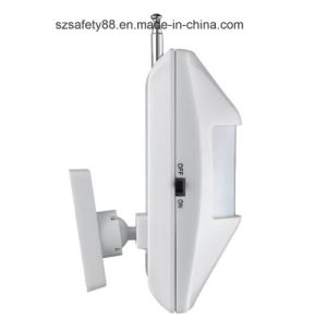 China Factory Infrared Sensor/ PIR /Security Alarm pictures & photos