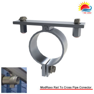 Solar Energy Ground Mounting System Brackets Prosucts of Aluminum Material (SY0507) pictures & photos