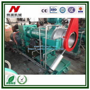 Hq Rubber Processing Machine Rubber Strainer pictures & photos
