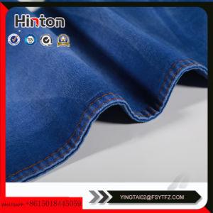 12s Tr 40d Denim Fabric Factory Sale pictures & photos