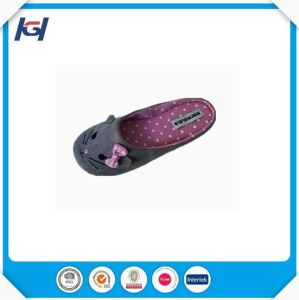 Cheap Wholesale Cute Personalized House Slippers for Women pictures & photos