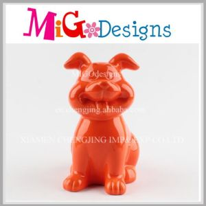 Factory Direct Promotion Gift Lovely Ceramic Coin Bank pictures & photos