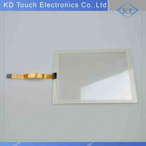 15′′resistive Touch Screen Panel with ITO Film 3mm Glass pictures & photos