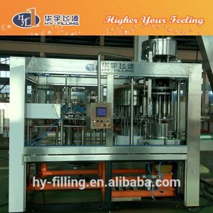 Automatic Pure Water Bottling Plant pictures & photos