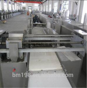 Full-Automatic High Speed Cutting and Forming Machine pictures & photos