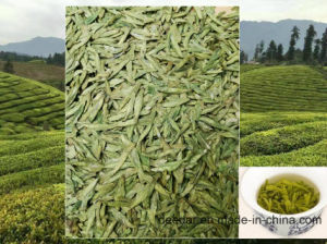 Best Selling Long Jin Tea pictures & photos
