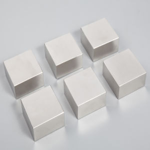 Permanent Magnet N50 Neodymium Block Magnet pictures & photos