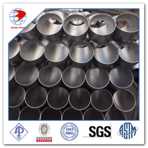 Stainless Steel 304 and 316 90 Degree Elbow Pipe Fittings pictures & photos