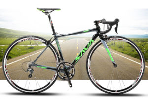 Hot Sell Road Bike with Famous Brand Parts pictures & photos