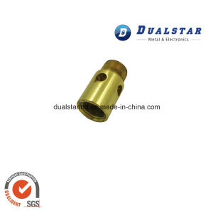 Brass CNC Machining Parts for Sale pictures & photos