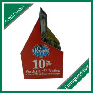 6 Bottles Beer Carrier Packing Pack for Wine pictures & photos