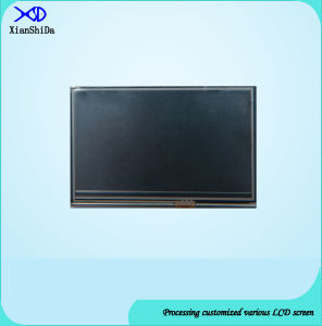 3.51 Inch TFT LCD Screen with Resistive Touch Panel pictures & photos