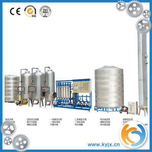 Water Treatment Equipment Mineral Water Purification Machine pictures & photos