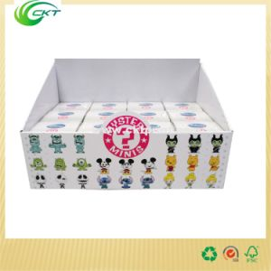 Children Toys Paper Material Pop Dislay Blind Box (CKT-CB-363) pictures & photos