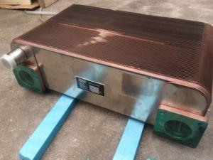 1614958400 Screw Air Compressor Heat Exchange Atlas Copco Oil Cooler pictures & photos