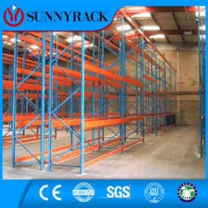 Ce Certified Customized Warehouse Metal Storage Dexion Pallet Rack